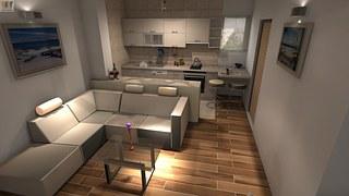 Dlaczego tak istotne jest solidne tworzenie projektów mieszkań?