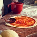 przepiz na pizze