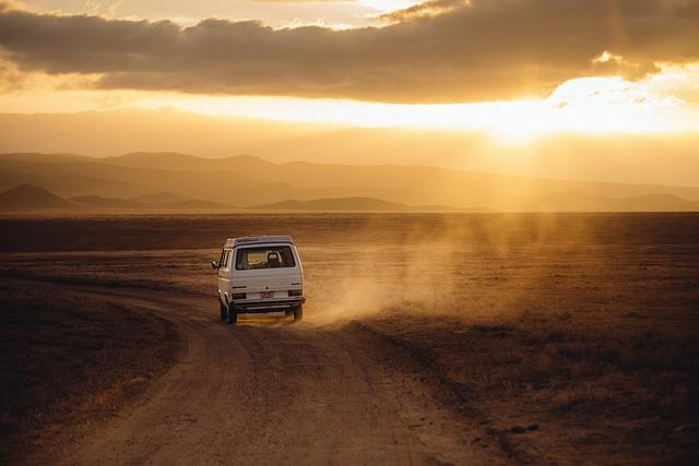 Podróże internacjonalne czy musimy jechać własnym środkiem przewozu?
